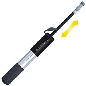 Topeak Race Rocket MT pompka, black
